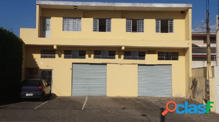Predio comercial - sala comercial a venda no bairro residencial monte verde - indaiatuba, sp - ref.: ul99570