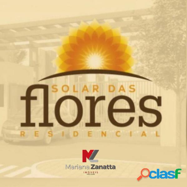 Solar das flores residencial - apartamento a venda no bairro jardim boer i - americana, sp - ref.: ap72977