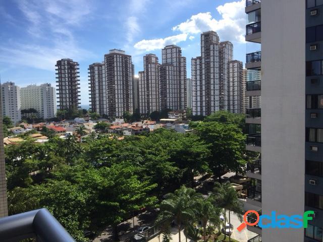 Vendo apto original 3 quartos reformado lateral mar - apartamento a venda no bairro barra da tijuca - rio de janeiro, rj - ref.: jacan1010
