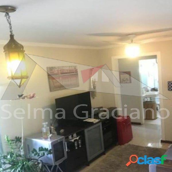 Apartamento a venda no bairro parque fazenda santa cândida - campinas, sp - ref.: ap00124