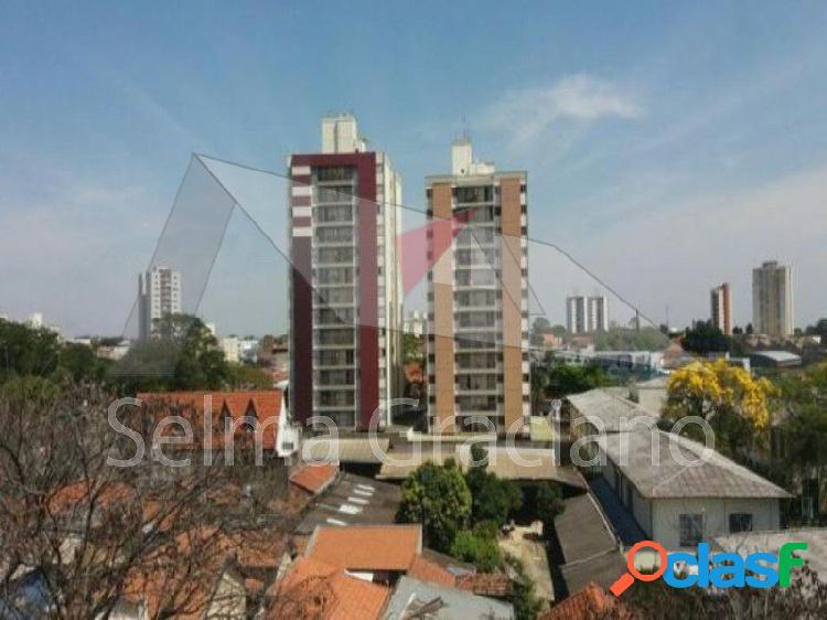 Kitnet a venda no bairro ponte preta - campinas, sp - ref.: ap00149