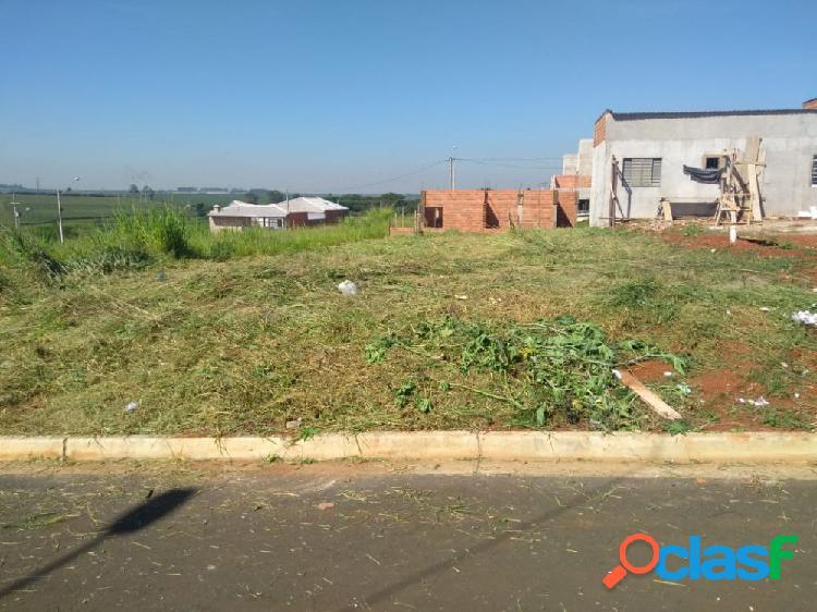 Lote a Venda no bairro Jardim dos Lagos - Nova Odessa, SP - Ref.: LT92191