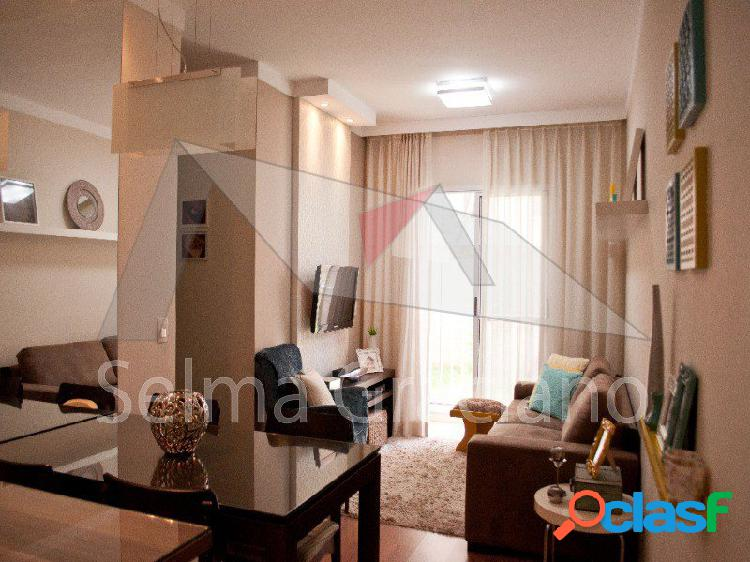 Apartamento a venda no bairro jardim santa genebra - campinas, sp - ref.: ap00089
