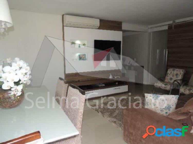 Apartamento alto padrão a venda no bairro parque prado - campinas, sp - ref.: ap00088