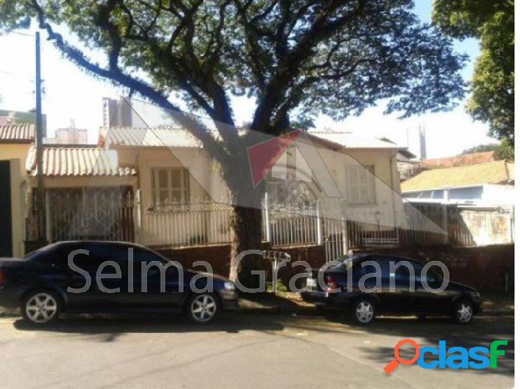 Casa a venda no bairro guanabara - campinas, sp - ref.: ca00011