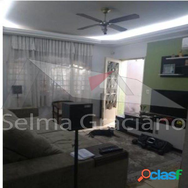 Casa a venda no bairro parque residencial vila união - campinas, sp - ref.: ca00009