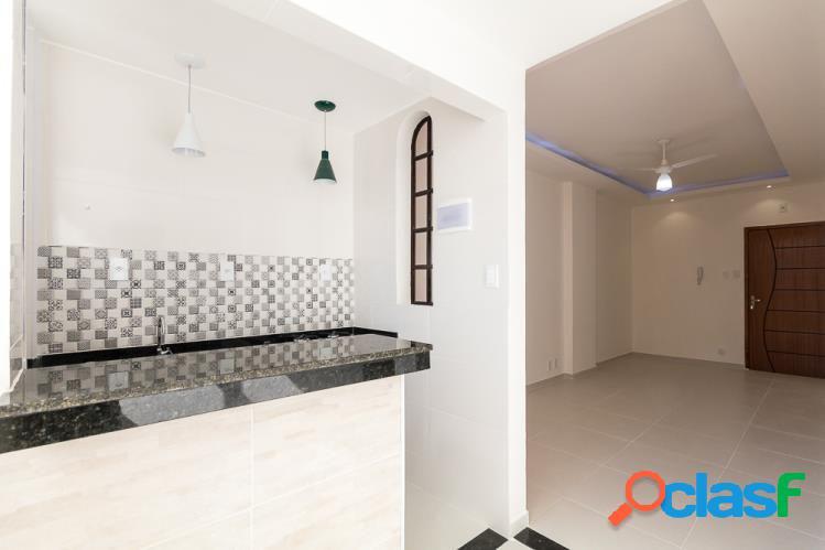 Apartamento 1 quarto e sala Glória - Apartamento a Venda no bairro Glória - Rio de Janeiro, RJ - Ref.: GR38322