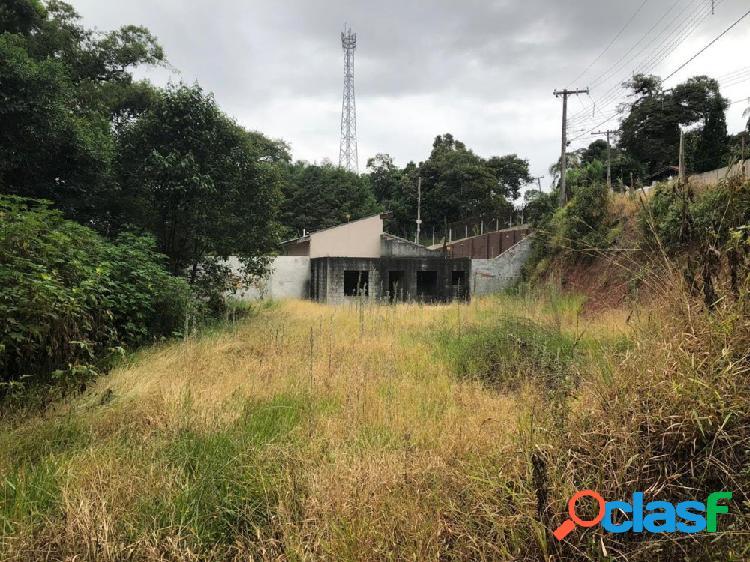 Bairro do portão - atibaia - terreno a venda no bairro portão - atibaia, sp - ref.: 5-0067