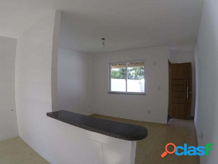 Casa 2 quartos Pedra de Guaratiba - Casa a Venda no bairro Pedra de Guaratiba - Rio de Janeiro, RJ - Ref.: GR64143