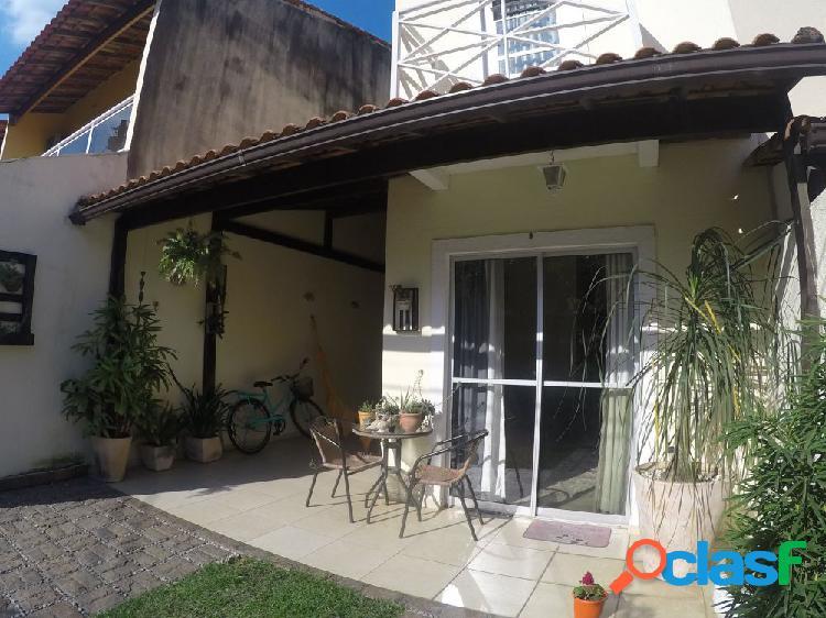 Casa Duplex a Venda no bairro Campo Grande - Rio de Janeiro, RJ - Ref.: GR23938