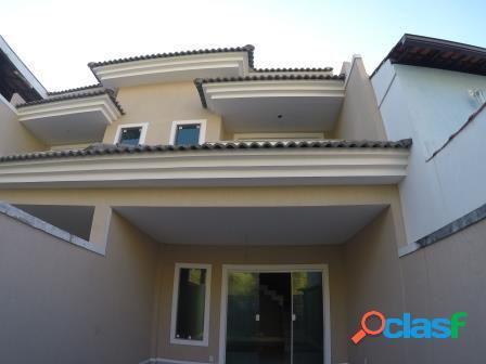 Casa Duplex a Venda no bairro Campo Grande - Rio de Janeiro, RJ - Ref.: GR7150891