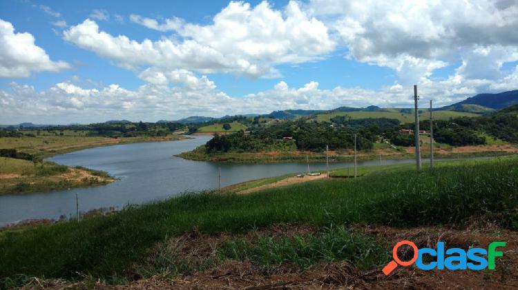 Residencial santa fé ii - piracaia - sp - terreno a venda no bairro zona rural - joanópolis, sp - ref.: 5-0071