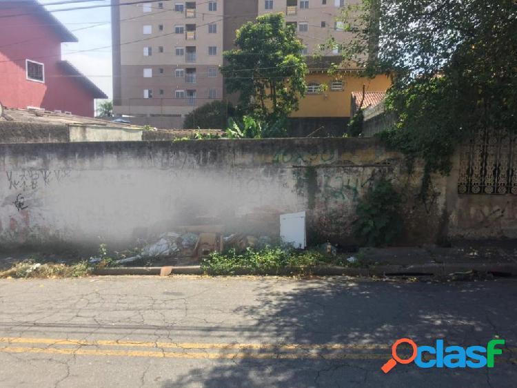 Vila rosália - guarulhos - terreno a venda no bairro vila galvão - guarulhos, sp - ref.: 5-0069
