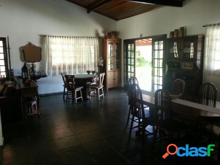 Casa de campo em itatiba - condomínio capela do barreiro - casa em condomínio a venda no bairro capela do barreiro - itatiba, sp - ref.: sa42421