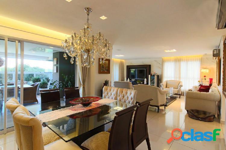 Edificio boulevard des rose residence - apartamento a venda no bairro setor oeste - goiânia, go - ref.: me80844