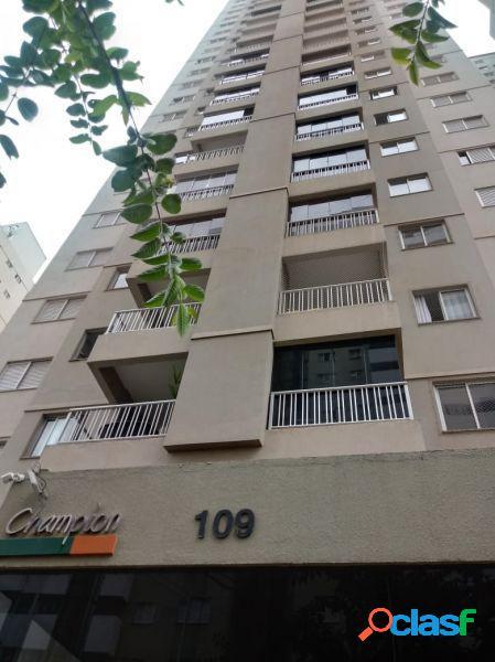 Edifício champion sports life residence - apartamento a venda no bairro jardim goiás - goiânia, go - ref.: me69240