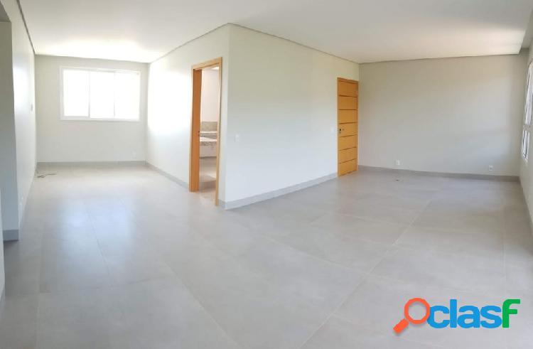 Apartamento 4 dormitórios, 2 suítes - apartamento alto padrão a venda no bairro ibituruna - montes claros, mg - ref.: ap0019