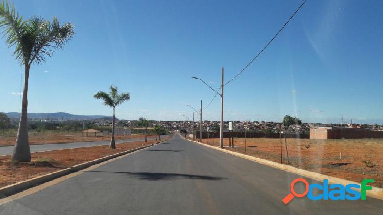 Lotes comerciais ou residenciais de 315 m2 - lote a venda no bairro centro - montes claros, mg - ref.: te018