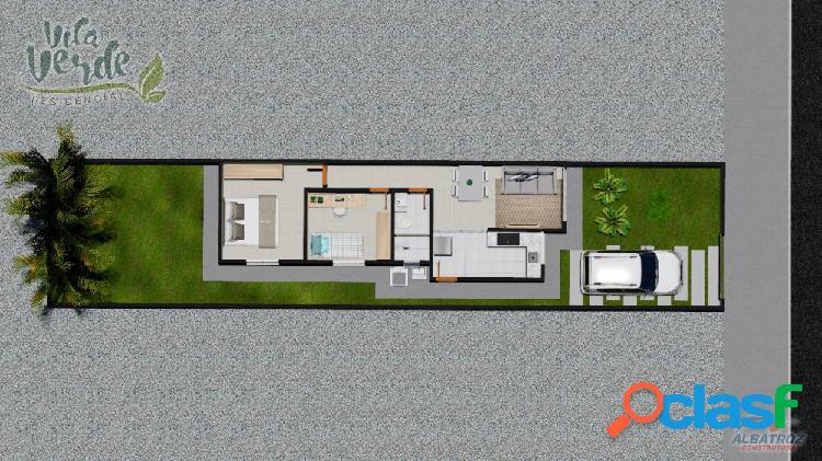 Residencial vila verde - casa a venda no bairro alcides rabelo - montes claros, mg - ref.: ca0003