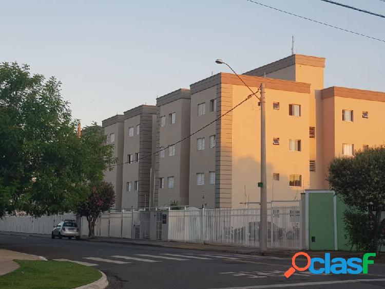 Apartamento a venda no bairro jardim santa rita de cássia - santa bárbara d'oeste, sp - ref.: ap52349