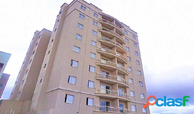Apartamento - Edificio Montserrat - Apartamento a Venda no bairro Santo Agostinho - Franca, SP - Ref.: APT-004