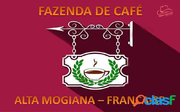 Fazenda de café a venda em franca-sp - fazenda a venda no bairro jardim palestina - franca, sp - ref.: faz-004
