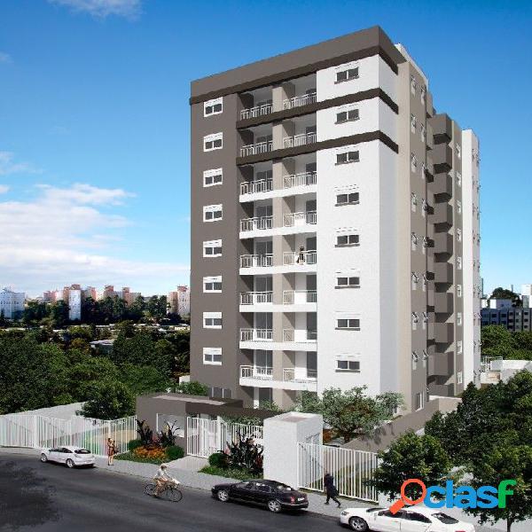 Edifício são patrício - apartamento a venda no bairro vila gustavo - são paulo, sp - ref.: 1-00130