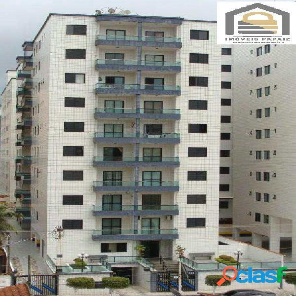 Apartamento a venda no bairro ocian - praia grande, sp - ref.: 1-00133