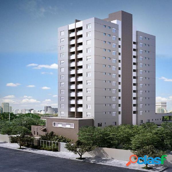 Apartamento a venda no bairro vila gustavo - são paulo, sp - ref.: 1-00101