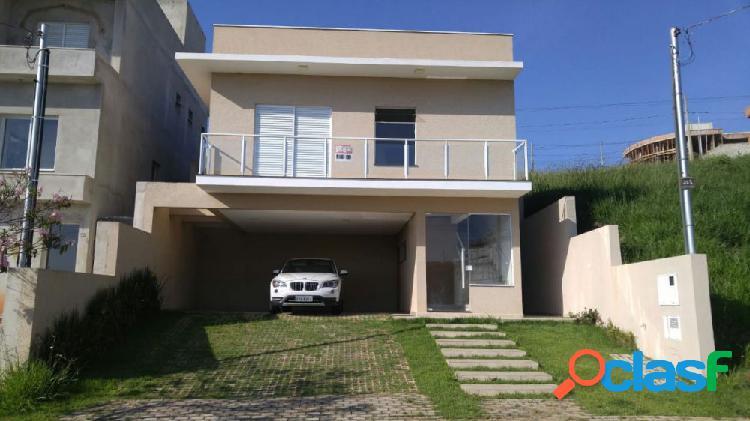 Condomínio real de bragança - sobrado a venda no bairro condomínio villa real de bragança - bragança paulista, sp - ref.: 5-0076