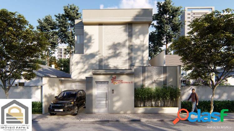 Moradas de sant'anna 3 - casa em condomínio a venda no bairro chora menino - são paulo, sp - ref.: 1-00131
