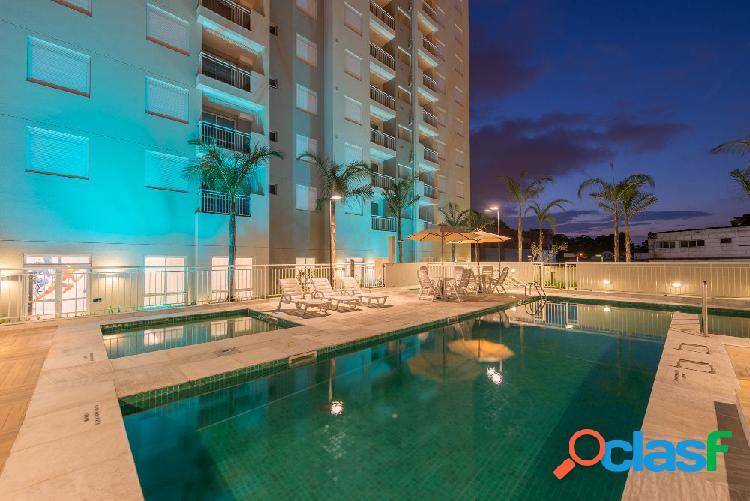 Condomínio arena - apartamento a venda no bairro vila santana - são paulo, sp - ref.: co28673