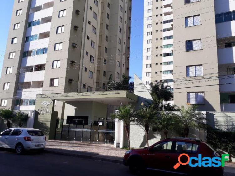 Edifício residencial portal das veredas - apartamento a venda no bairro setor negrão de lima - goiânia, go - ref.: me33514