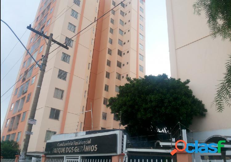 Condomínio residencial parque dos gerânios - apartamento a venda no bairro vila alpes - goiânia, go - ref.: me39153