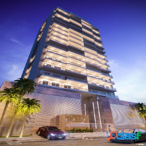 Edf. porto das ondas - apartamento em lançamentos no bairro itapuã - vila velha, es - ref.: 6