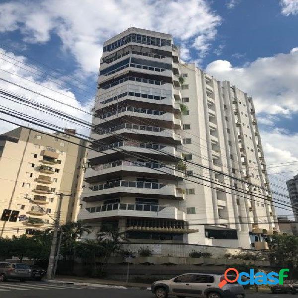 Edifício village royal - apartamento a venda no bairro setor oeste - goiânia, go - ref.: me47132