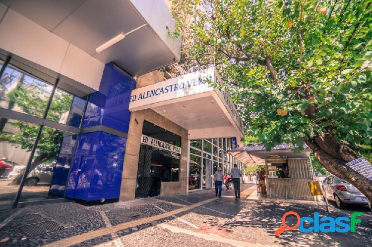 Kitnet mobiliada no setor central - apartamento a venda no bairro setor central - goiânia, go - ref.: me64731
