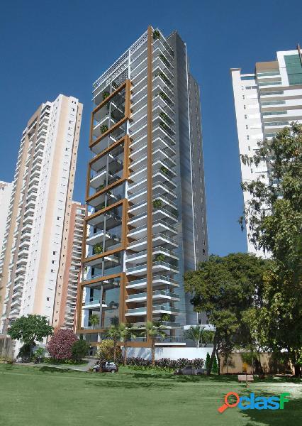 Landscape parque flamboyant - apartamento duplex a venda no bairro cidade jardim - goiânia, go - ref.: me61497