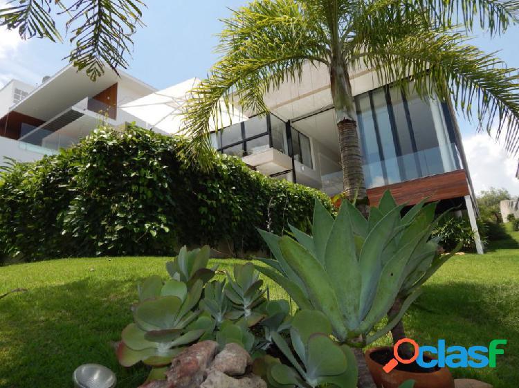 Residencial alphaville araguaia - casa em condomínio a venda no bairro alphaville flamboyant residencial araguaia - goiânia, go - ref.: me04802