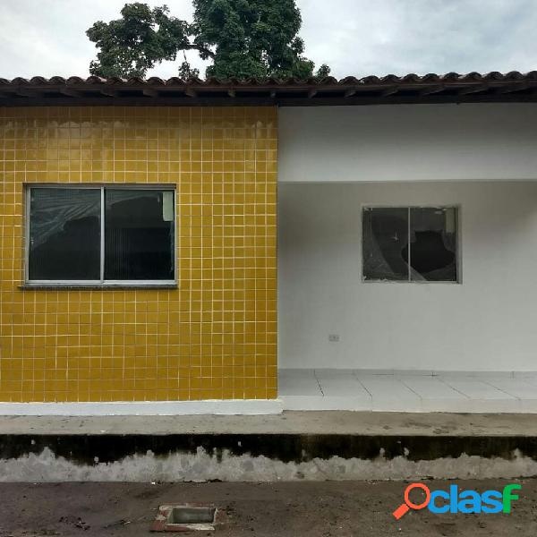 Residencial santa ceccilia - casa a venda no bairro tabatinga - igarassu, pe - ref.: ju91209