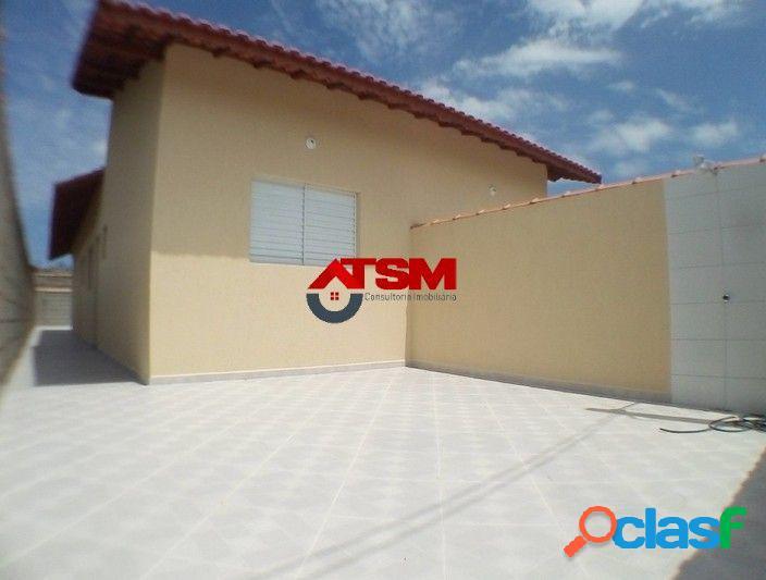 Casa a venda no bairro baln. nossa senhora do sion - itanhaém, sp - ref.: 300m