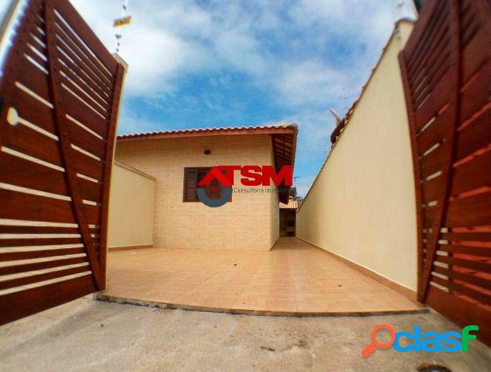 Casa a venda no bairro nova itanhaém - itanhaém, sp - ref.: 320m