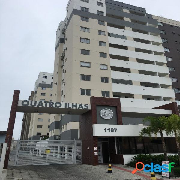 Residencial 4 ilhas - apartamento a venda no bairro areias - são josé, sc - ref.: apto-906