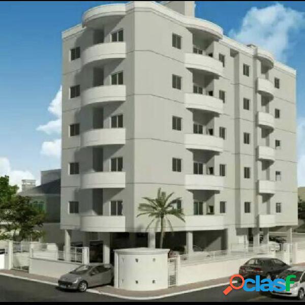 Residencial recanto das flores - apartamento a venda no bairro areias - são josé, sc - ref.: apto-303-