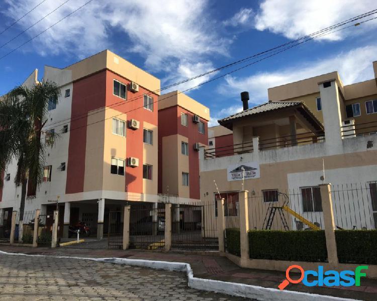 Residencial villa d´italia - apartamento a venda no bairro real parque - são josé, sc - ref.: apto-340