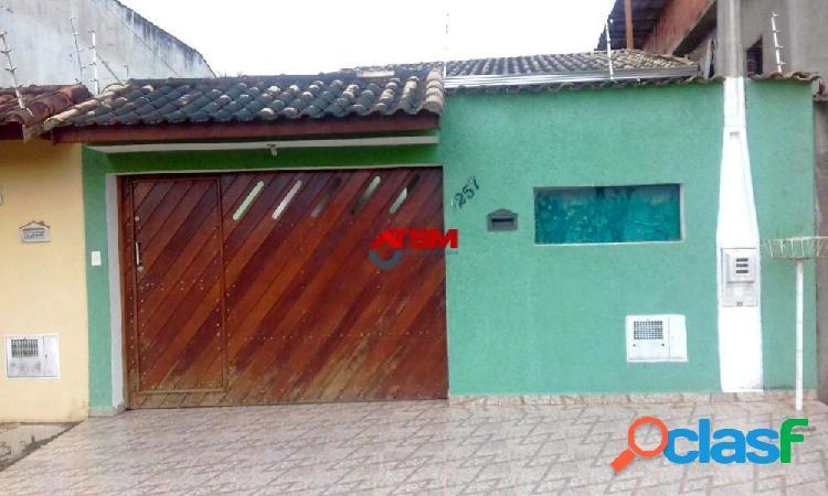 Casa a venda no bairro jd. cibratel - itanhaém, sp - ref.: 404p