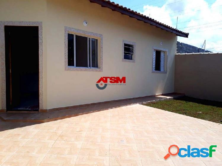 Casa a venda no bairro jd. cibratel - itanhaém, sp - ref.: 405p