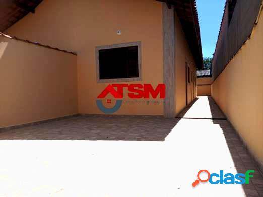 Casa a venda no bairro jd. magalhães - itanhaém, sp - ref.: 37m