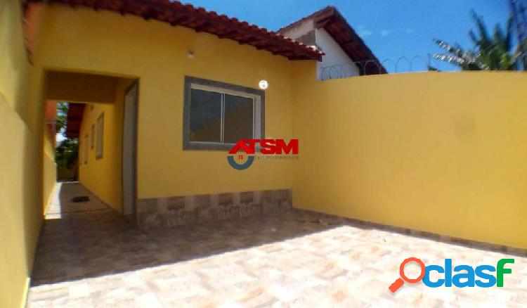 Casa a Venda no bairro Jd. Magalhães - Itanhaém, SP - Ref.: 393M