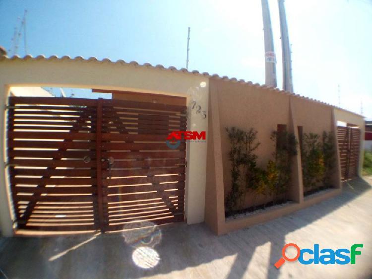 Casa a venda no bairro jd. magalhães - itanhaém, sp - ref.: 398m